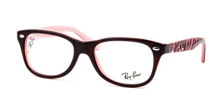 ray ban youth prescription glasses