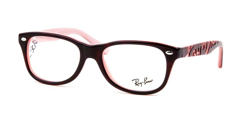 Ray Ban Junior RB1544 #kids #kidsglasses #rayban #raybans ...