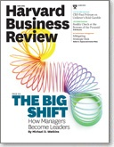 Harvard Business Review Magazine, Blogs, Case studies, Articles, Books, Webinars