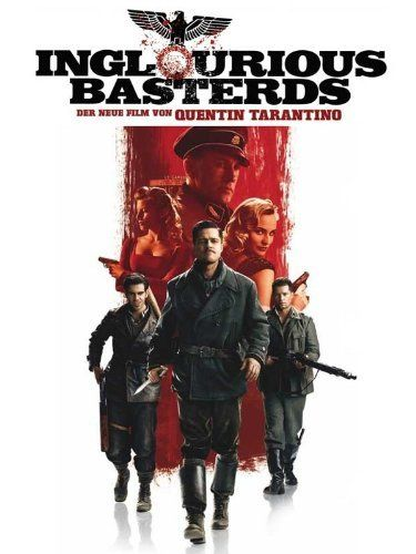 sehr gut Inglourious Basterds Amazon Video ~ Brad Pitt, https://www.amazon.de/dp/B00FNTMLUK/ref=cm_sw_r_pi_dp_8E9oyb09VVRWT