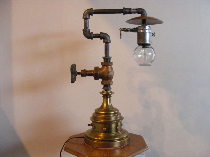 Vintage machine age industrial age one of a kind steampunk ...