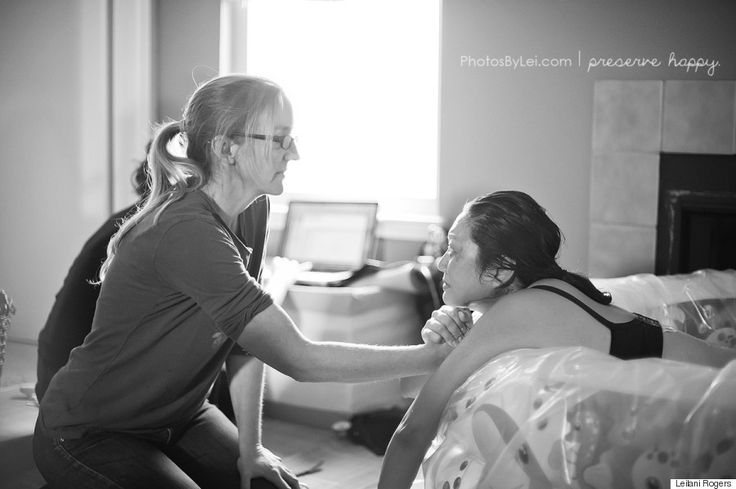 39 Candid Photos That Capture The Beauty Of Midwifery | Leilani Rogers Photographer | Austin Birth Photographer