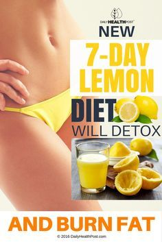 Detox Plans   Cleanse Plan
