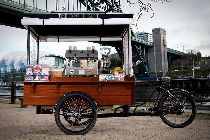 Gallery   Coffee Latino - The Market Leader in Mobile Coffee Vans