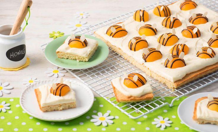 Bienchenkuchen | Sanella