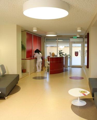 Centrul Medical Academica - Clinica Medicala Particulara Academica Medical