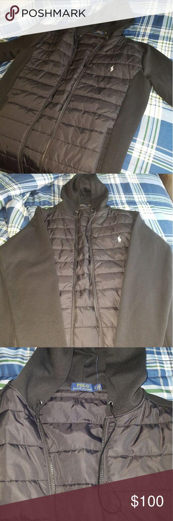 Polo Jacket (big and tall) Never warn Polo by Ralph Lauren Jackets & Coats Lightweight & Shirt Jackets