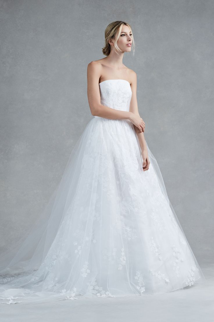 Awesome Trending Wedding Dresses Vignette - All Wedding Dresses ...