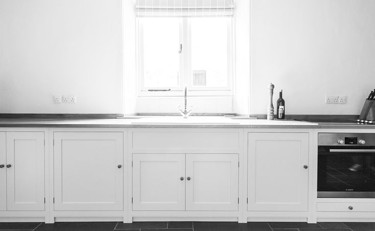 Simple Cabinet Feet White Shaker Full Inset Cabinets With