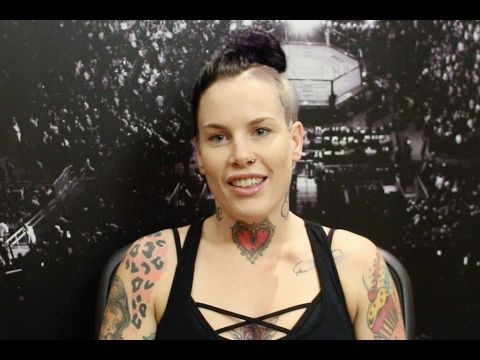 MMA Bec Rawlings not all that impressed with Tecia Torres ahead of UFC Fight Night 104
