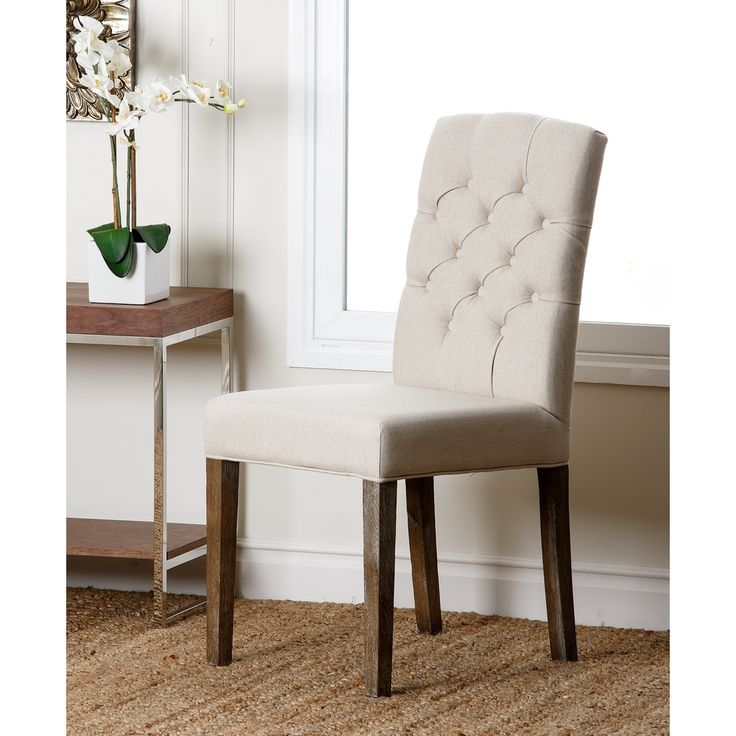 best 25+ tufted dining chairs ideas on pinterest | gray dining