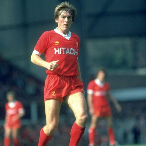 LFC's 15 best home kits: 14 - Liverpool FC