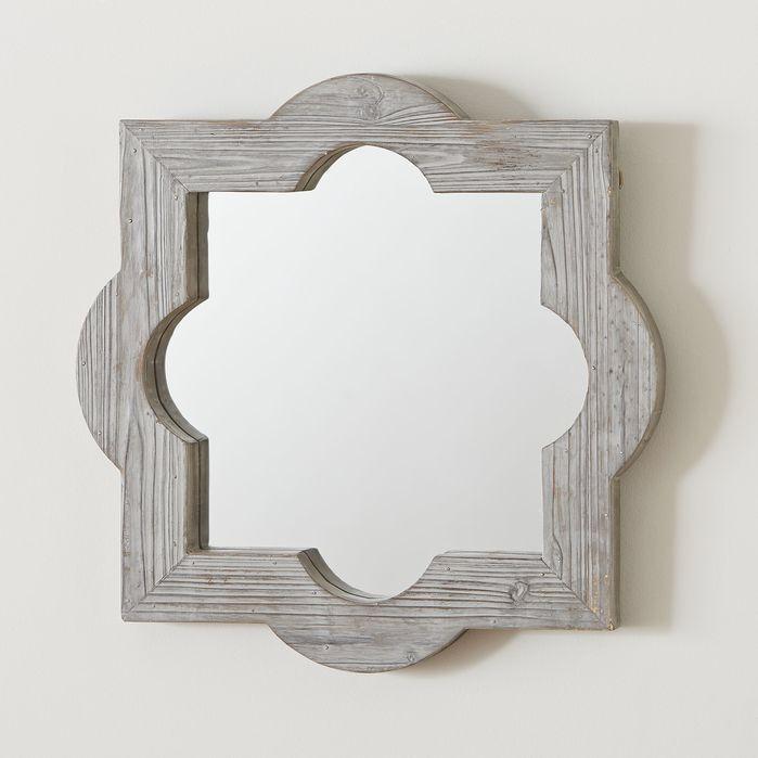 Gerardo Oversized Wall Mirror
