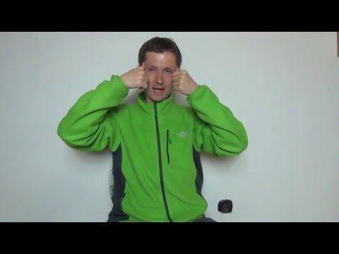 Jak si zlepšit zrak a pečovat o oči. - YouTube