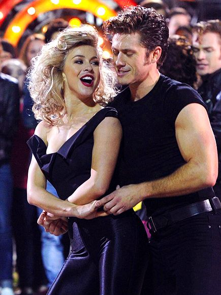 Grease: Live Scores Best TV Musical Ratings Since The Sound of Music http://www.people.com/people/package/article/0,,20981907_20983871,00.html