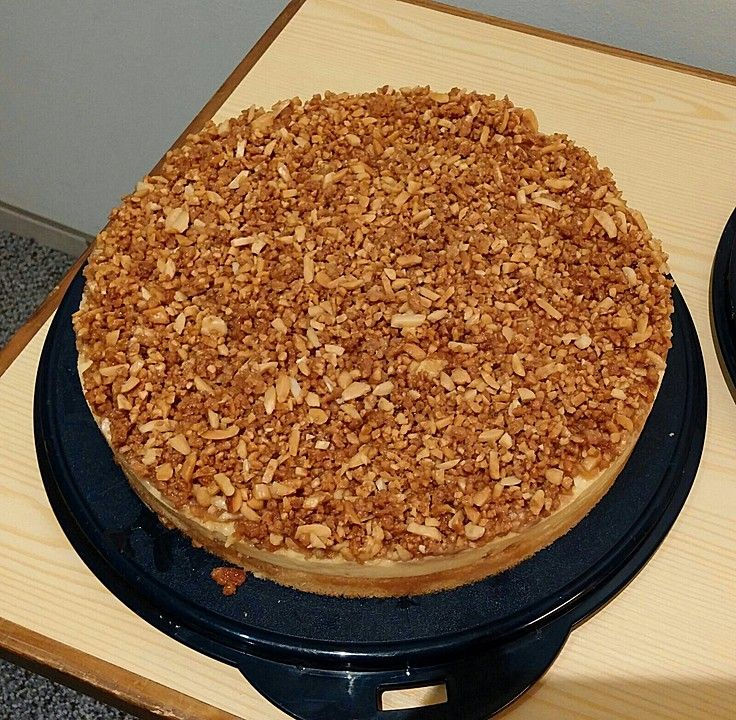 Friss dich dumm Kuchen 1