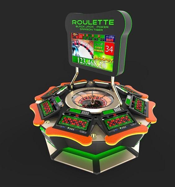 Bildergebnis für alfastreet roulette