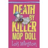 Death by Killer Mop Doll (An Anastasia Pollack Crafting Mystery) (Kindle Edition)By Lois Winston