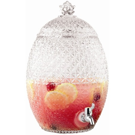 I pinned this Pineapples Drink Dispenser from the Relaxing Front Porch event at Joss and Main!