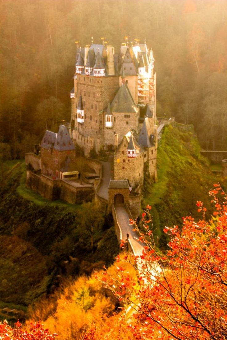 16 Amazing Fairytale Castles in Southern Germany