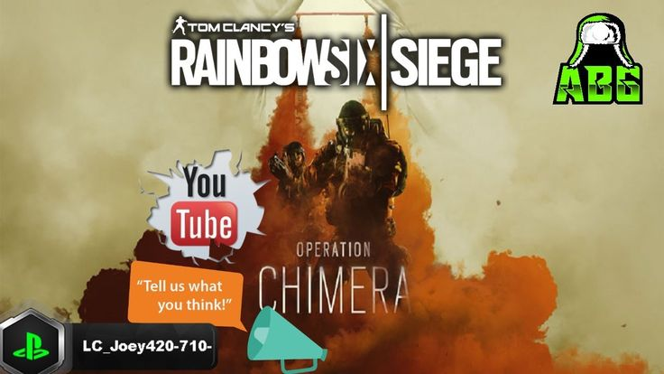 Operation Chimera First Look Lion & Finka New Map New Mexico Warming Up Gameplay - YouTube https://youtu.be/Xh4D6bWh1X4