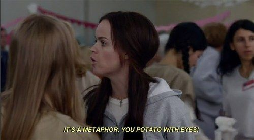 """The 25 Greatest Lines From """"Orange Is The New Black"""" Season 2"""