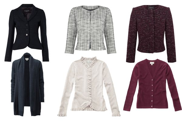 how to build a business wardrobe