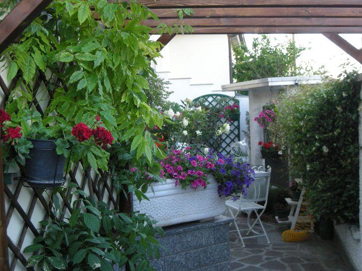 Oltre 25 fantastiche idee su ingresso al giardino su - Ingresso giardino ...