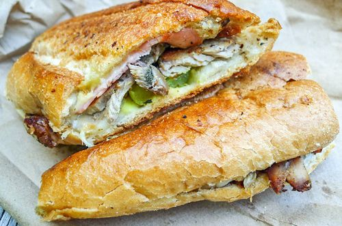 Loved the Movie Chef? Now Taste a Real Cubano