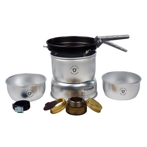 Camp Kitchen - Trangia 273 Ultralight Stove Set -- Check out the image by visiting the link.