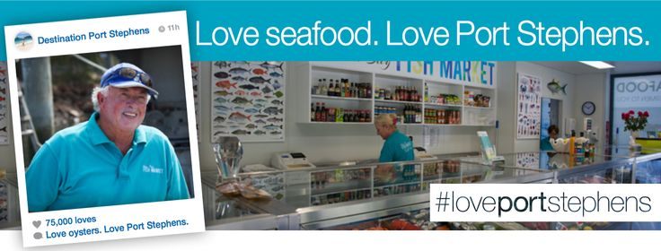 Getting to know… Bob Monin, Nelson Bay Fish Market From eight years of age Bob Monin would venture out to sea, joining his dad on an adventure to catch seafood for local shops and restaurants around the Port Stephens area as well as the Newcastle Co Op. But it wasn't always smooth sailing for Bob,…