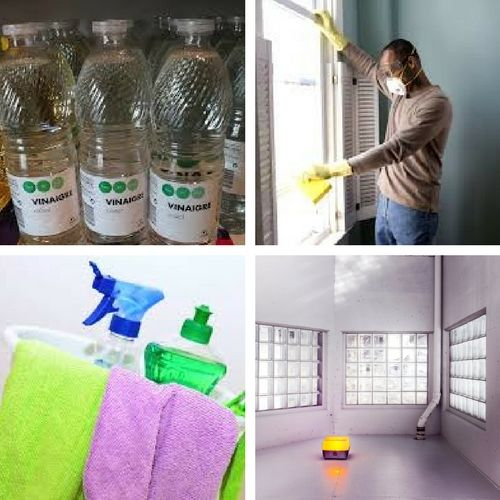 astuces pour bien nettoyer les vitres nettoyage. Black Bedroom Furniture Sets. Home Design Ideas