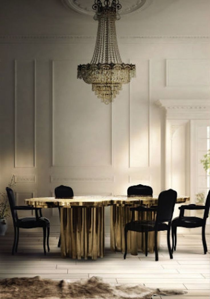 """""""Dining Room Table Top Ideas -   32 Elegant Ideas for Dining Rooms - Real Simple - Dining room ideas - ikea Dining room ideas. ideas that bring everyone to the table. for breakfasts lunches dinners and more. because chances are. Dining room sets"""