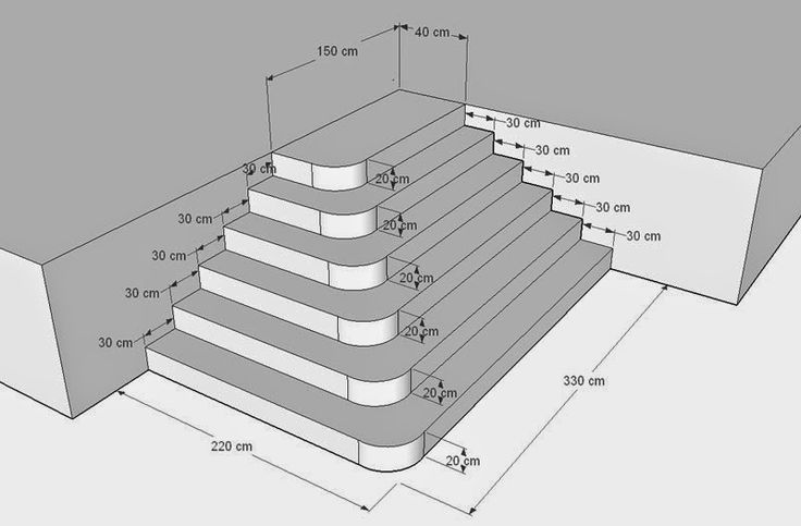 Best 25 escalier en beton ideas on pinterest escaliers for Escalier exterieur original