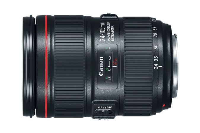 EF 24–105mm f/4L IS II USM   Canon Online Store