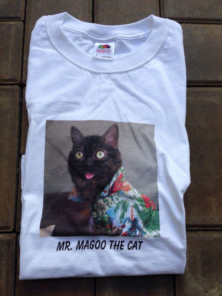 Magoo shirts! $20