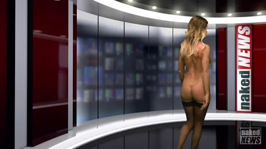 Watch Naked News 2016 07 19