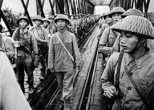 an analysis of vietnam war in 1945 A collection of vietnam war essay questions, written and compiled by alpha history authors for use by teachers and students  the struggle for control: 1945 to .