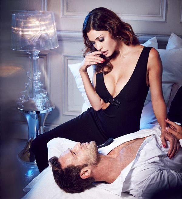 Лайфхак: 12 способов создать романтику в спальне - Woman's Day