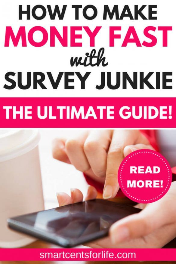 Survey Junkie Review 2018: Are Their Paid Surveys Worth It? – hacks
