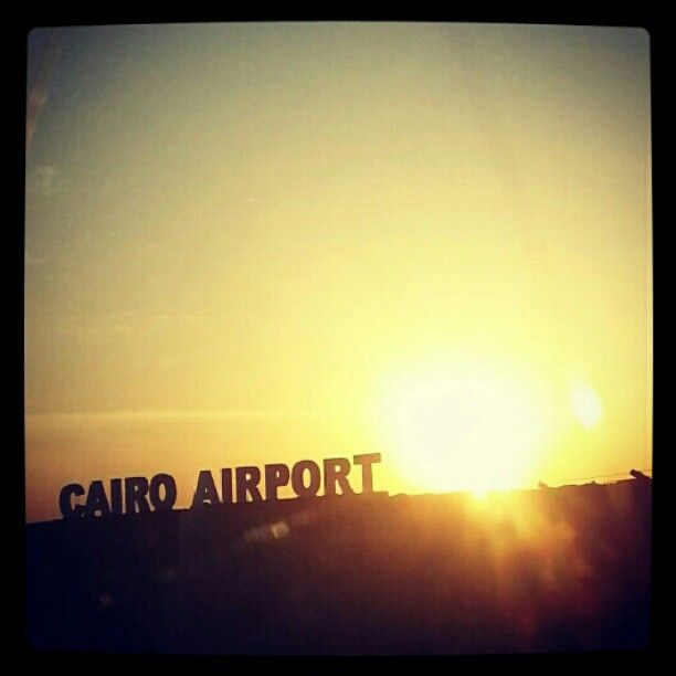 Cairo International Airport (CAI)