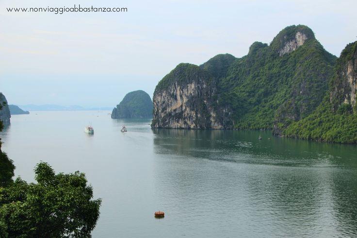 Viaggio in Vietnam: racconto