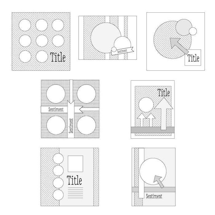 Card Making Layouts Ideas Part - 16: Sketch Digest 876 - 882 - A Selection Of Downloadable Layout Ideas For Your  Craft Projects