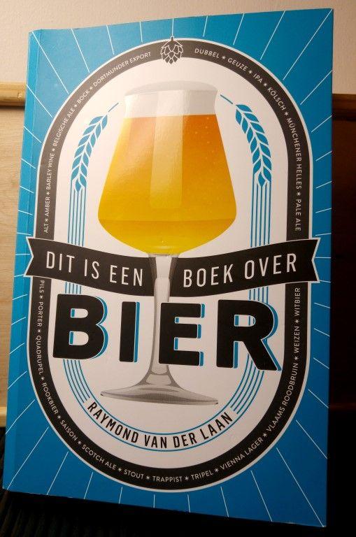 Je kan niet meer om de populariteit van bier heen in 2017. Ik zeg expres geen 'speciaal'bier, want volgens Raymond van der Laan (schrijver van Dit is een boek over bier en bierschrijver voor o.a. de Volkskrant) is elk bier speciaal!Ondanks dat er veel boeken over bier uitkomen dit jaar zijn er nog genoeg nieuwe... Lees Meer