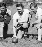 Curly Lambeau| Birth of a Team  a Legend
