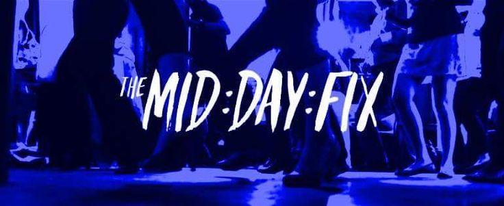 The Mid Day Fix Social   TorontoDance.com