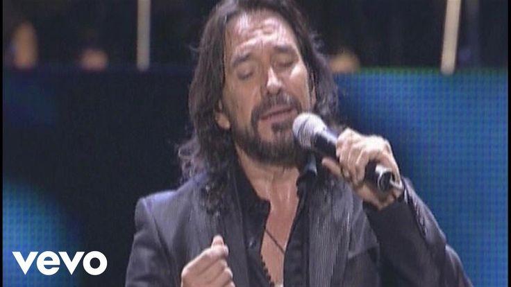 Music video by Marco Antonio Solís performing Dónde Estará Mi Primavera. (C) 2008 Fonovisa Records