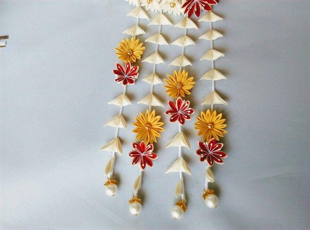 菊の簪セット つまみ細工 かんざし つまみ細工 細工