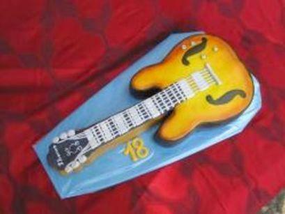 Kytara k 18-ti