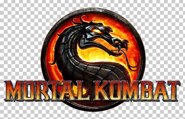 Mortal Kombat Png Mortal Kombat Game Logo Mortal Kombat X